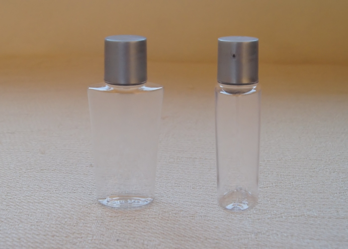 Plastic Bottle, Plastic Bottles, Code G852-TT226, Series Carnation, Volume 15ml