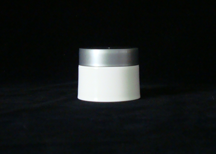 Plastic Bottle, Plastic Bottles, Code PPF15-SJ47, Series PP Cream Jar, Volume 15gm