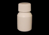 plastic bottle pharmaceutical bottle code 140-S301 40ml HDPE