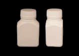 plastic bottle pharmaceutical bottle code 158-S158 75ml HDPE