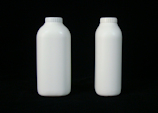 plastic bottle toiletries & cosmetics bottle code SW47-GPI30 100gm HDPE