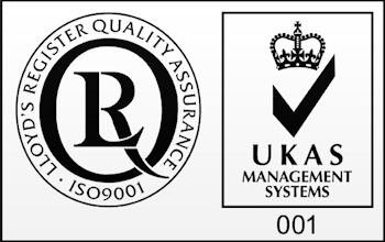 UKAS ISO 9001 Certification